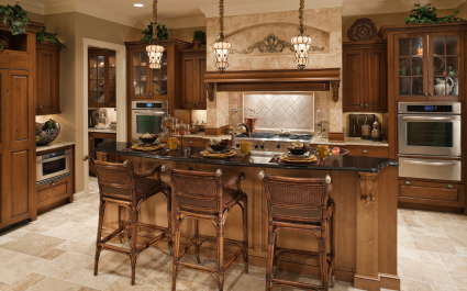 Kitchen remodels and additions