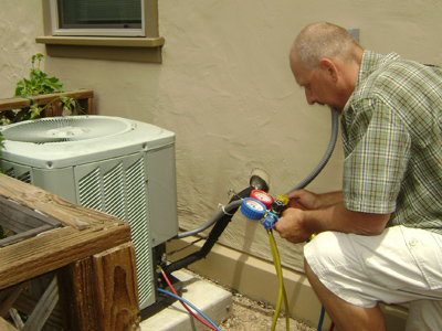 AC - Air Conditioning Installation